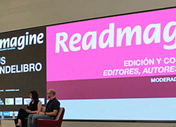 Evento readmagine