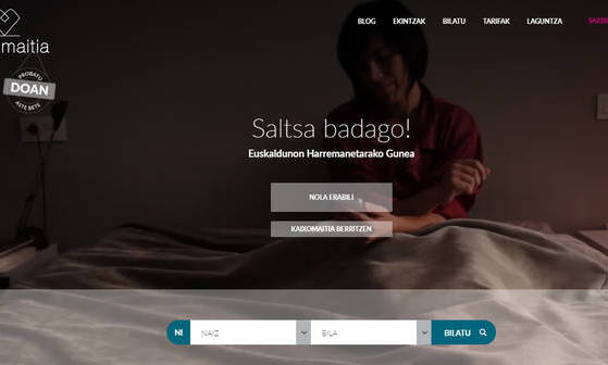 dating website for basque people